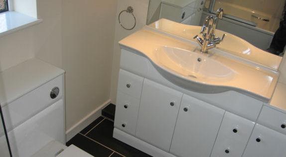 Bathroom Installer Professional Bathroom Installation From Berkshire Plastering Twyford